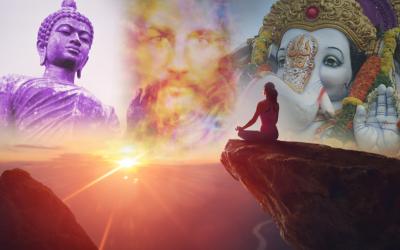 Dimenzije postojanja u duhovnom svijetu