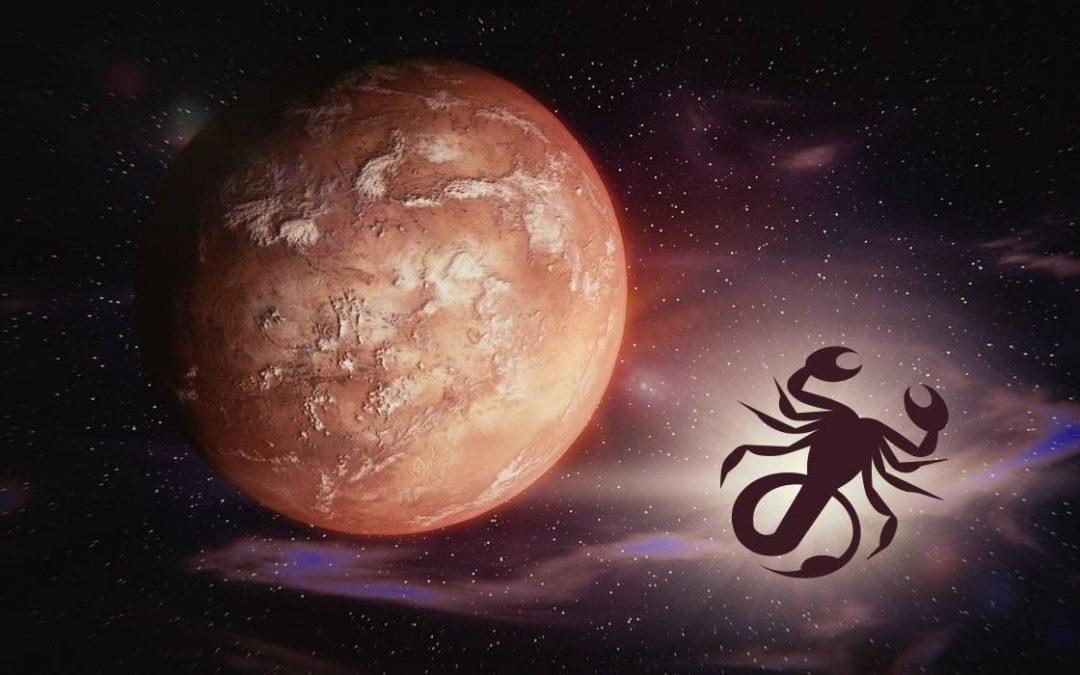 Što nam nosi Mars u Škorpionu?