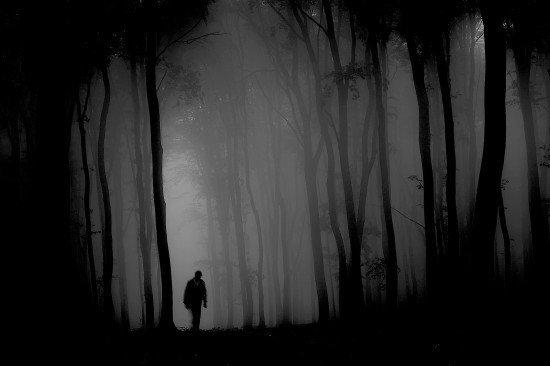 Tamna noć duše